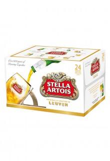 B-000009-Stella Artois-Stella-Artois-Beer-Pint-Bottles-330ml-X-24-Bottles