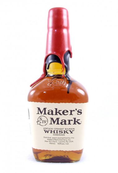 SW-000006-Maker's-Mark-Kentucky-Straight-Burbon-Whisky