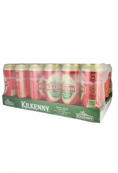 0254-Kilkenny-Beer-440mlX24-Cans-4.3%Alc