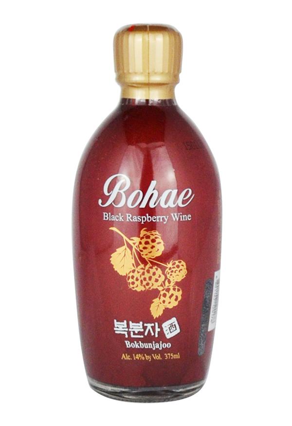 JW-b-Bohae-Black-Raspberry-Wine-0.375L-14%Alc