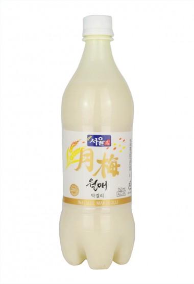 OT-001618-Korean-WalMae-Makogeoli-0.75L-6%Alc